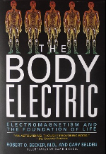 Body Electric Book
